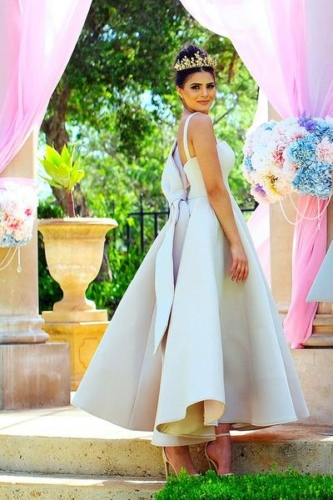 Andrina Gown